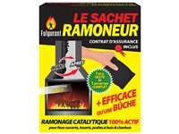 Ramonage Chimique En Sachet Bevil