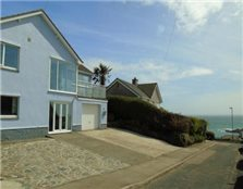 4 bedroom detached house for sale Mousehole