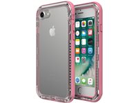 Lifeproof Next Apple Iphone 7/8 Coque Arrière Rose