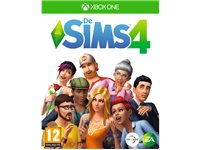 ELECTRONIC ARTS De Sims 4 NL Xbox One