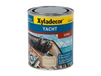 Vernis Yacht Xyladecor Incolore Brillant 750Ml d'occasion