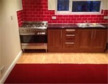 3 BEDROOM FLAT TO LET Ashton road Oldham fully refurbished including cent/ heating bathroom kitchen