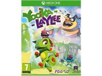 KOCH MEDIA SW Yooka-Laylee Xbox One
