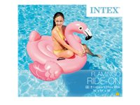 Flamant Rose Gonflable Intex 142 Cm d'occasion
