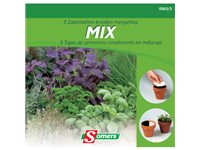 Mix Condiments Somers 5 Tapis De Semences, occasion d'occasion