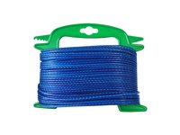 Corde À Linge Sencys Transparent 3 Mm X 30 M