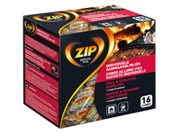Allume-Feu Zip 'Energy' - 16 Pcs d'occasion