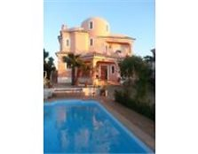 stunning villa in the algarve .4 bedrooms 5 bathrooms swimming pool Nailsea