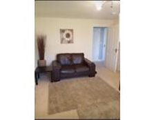 Modern Furnished Apartment in a quiet cul de sac with parking & gardens Birtley