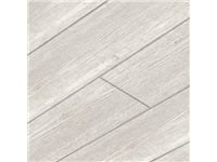 Lambris Decomode MDF White Wash 8Mm d'occasion