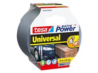 Ruban Adhésif Extra Power Tesa 'Universal' Gris 10 M X 50 Mm, occasion d'occasion