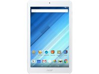ACER Tablette Iconia One 8 B1-850-K4D6 16 GB Blanc (NT.LC3EE.005)