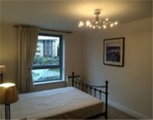 Bracknell 2 bedroom 2 bathroom apartment for rent. Walking distance from The Lexicon
