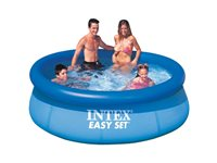 Piscine Autoportante Easy Set Gonflable Ø 244 Cm d'occasion