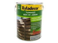 Lasure Xyladecor 'Bois De Jardin' Grey Wash 5L
