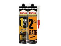 Colle De Montage Pattex 'One For All Express' 2X390g- 2 Pcs