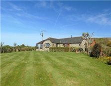 2 bedroom barn conversion for sale St Buryan
