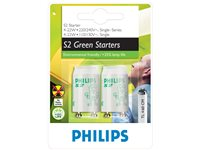 Starter Philips 'S2' 4-22W – 2 Pcs