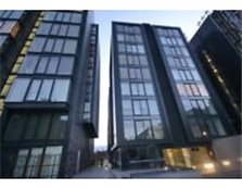 One bedroom modern apartment within Edinburgh's prestigious Quartermile development