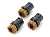 Set De Brosses Kärcher Laiton - 3 Pcs