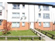 Modern 2 bedroom unfurnished flat in Hamiltonhill Gardens, Glasgow West End