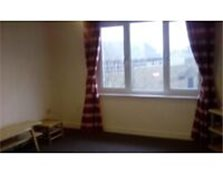 2 bedroom flat in Kings Court, Ayr. Walking distance to college, town centre