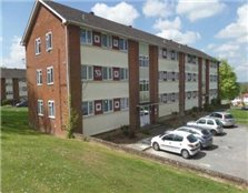 2 bedroom apartment Andover