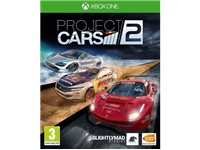 NAMCO Project CARS 2 FR Xbox One