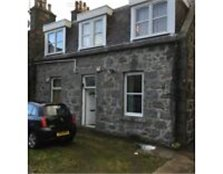 Aberdeen Central, Furnished Ground Floor Flat - Double Glazing and Central Heating