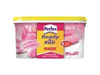 Colle À Tapisser Perfax 'Ready&Roll Magic' 4,5 Kg
