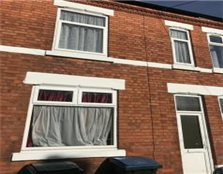 3 bedroom terraced house Coventry
