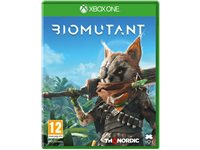 KOCH MEDIA SW Biomutant Xbox One