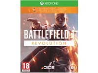 ELECTRONIC ARTS Battlefield 1 Révolution FR/NL Xbox One