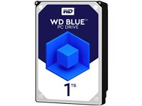 WESTERN DIGITAL Disque Dur Interne Blue 1 TB (WD10EZRZ)