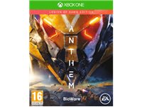 ELECTRONIC ARTS Anthem Édition Legion Of Dawn FR/NL Xbox One