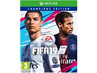 ELECTRONIC ARTS FIFA 19 Édition Champions FR/NL Xbox One