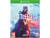 ELECTRONIC ARTS Battlefield V FR/NL Xbox One