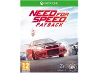 ELECTRONIC ARTS Need For Speed Payback FR/NL Xbox One