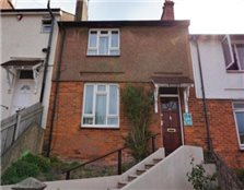 2 bedroom terraced house for sale Brighton