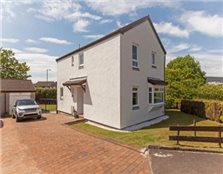 4 bedroom detached house for sale Bishopbriggs
