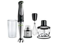 BRAUN HOUSEHOLD Staafmixer Multi Quick 9 (MQ 9038 Spice+)
