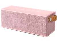 FRESH N REBEL Enceinte Portable Rockbox Brick Fabric Cupcake (1RB3000CU)