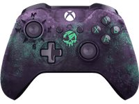 MICROSOFT Draadloze Controller Sea Of Thieves Xbox One (WL3-00079)