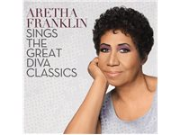SONY MUSIC Aretha Franklin - Sings The Great Diva Classics LP