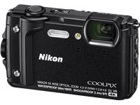 NIKON Appareil Photo Compact Coolpix W300 (VQA070E1)