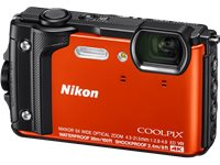 NIKON Appareil Photo Compact Coolpix W300 (VQA071E1)