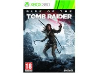 MICROSOFT SW Rise Of The Tomb Raider NL Xbox 360