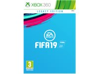 ELECTRONIC ARTS FIFA 19 Legacy Edition NL/FR Xbox 360