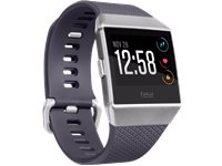 FITBIT Activity Tracker Ionic Blue-Grey/Silver-Grey (FB503WTGU-EU)