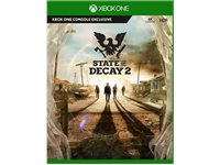 MICROSOFT SW State Of Decay 2 NL/FR Xbox One